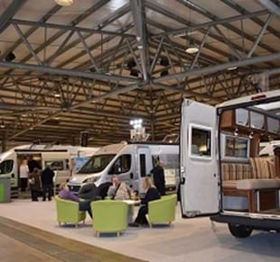 The Yorkshire Motorhome and Accessory Show