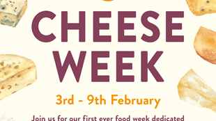 Cheese Week