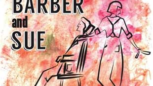 The Barber and Sue