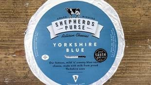 Shepherds Purse Cheeses