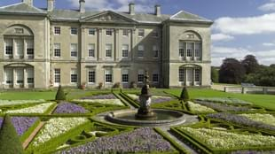 Sledmere House, Driffield
