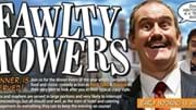 Faulty Towers Festive Special