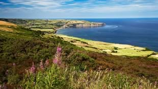 Yorkshire Coast Path by Andrew Vine