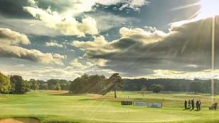 Rockliffe Hall Golf