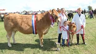 Wensleydale Agricultural Show