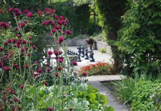 Discover the Gardens of East Yorkshire