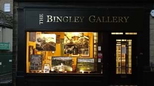 Bingley Gallery Autumn Exhibition