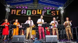 Meadowfest - Malton's Boutique Music Festival