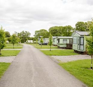 Woodhouse Farm Holiday Park