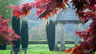 THORP PERROW - LUNCH IN THE HOUSE with TALK and TOUR