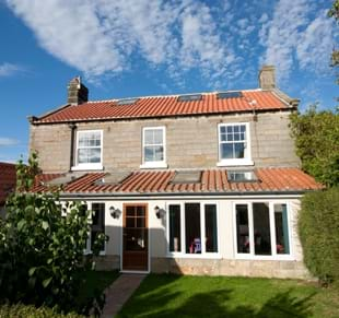 Grange Farm Holiday Cottage