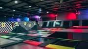 Jump Inc - Sheffield