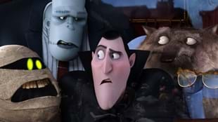 Kids' Club: Hotel Transylvania film screenings