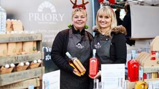 Malton Christmas Food and Gift Market 2019