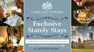 Exclusive Stately Stays