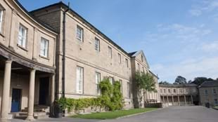 Ackworth School Estates Ltd
