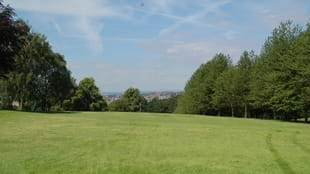 Crookhill Park Golf Course