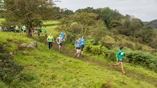 Brimham Rocks fell race (SOLD OUT)