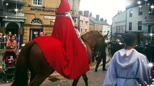 St Wilfrid's Day Procession, Ripon