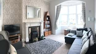 5leys Holiday Accommodation-Filey - The Lawns