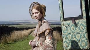 Jane Austen and Charlotte Bronte: Costumes from Films and Television