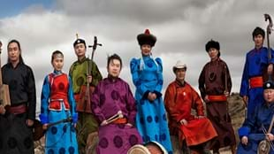 AnDa Union: The Voice of Inner Mongolia
