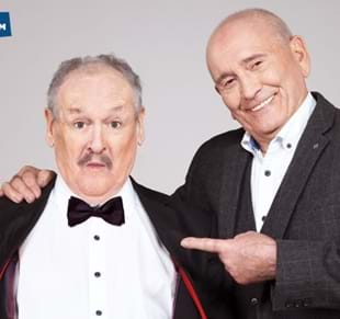 An Audience with Cannon & Ball
