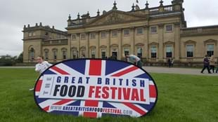 Great British Food Festival - Harewood House