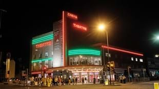 Stephen Joseph Theatre, Scarborough