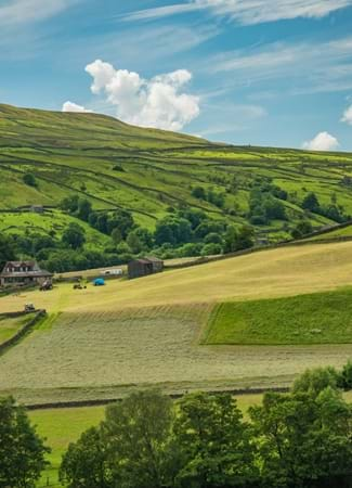 Puzzles and Play with the Yorkshire Dales National Park