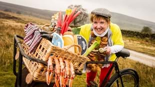 Yorkshire Food Finder