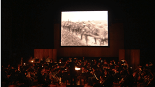 The Battle of the Somme Live Orchestral Film Screening - Skipton