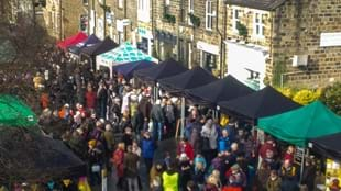 Real Food Ilkley (Fine Food and Local Produce Market)
