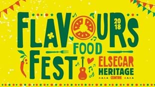 Flavours Food Festival