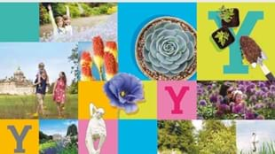 Gardens of Yorkshire Guide 2019