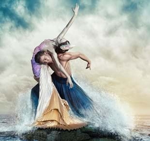 The Little Mermaid - Northern Ballet
