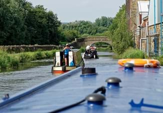 Waterways, Canals & Boating