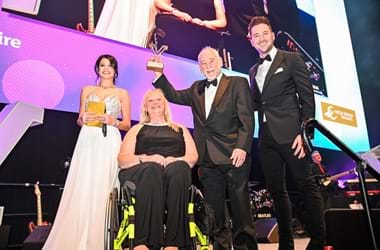 ACCESSIBLE AND INCLUSIVE TOURISM AWARD