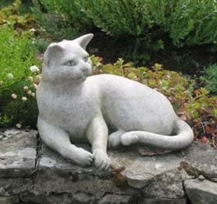 Moorside Cat Pottery