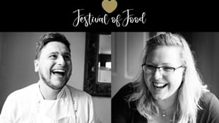An Evening with Guest Chef Josh Overington
