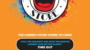The Comedy Store - Leeds