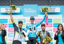 TWO TOUR DE YORKSHIRE CHAMPIONS BACK FOR THE FOURTH EDITION!