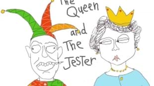 The Queen & the Jester Stupid, Stupid Songs & Some Very Sensible Stories  2-3pm