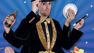 Chris Cross: The Great Magician of the North