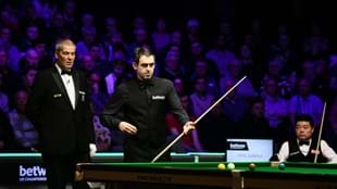 Betway UK Snooker Championship 2020