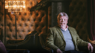 YP Literary Lunch: Simon Weston CBE