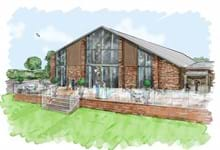 New £400,000 wedding and events venue to boost the economy of rural East Yorkshire