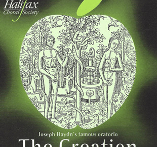 Halifax Choral Society - Haydn's The Creation