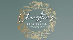 Ripon Cathedral Christmas Gift & Food Fair