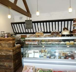 Flossies Farm Shop